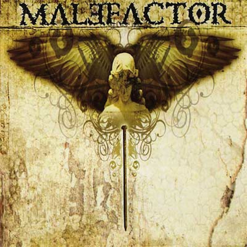 Malefactor A Collection Of Broken Dreams From The Common