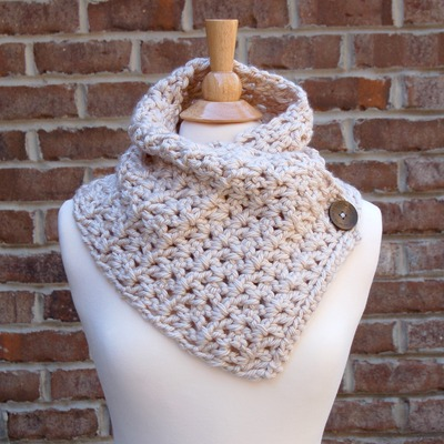 Double Layered Braided Cowl Pixanoodle Online Store Powered By