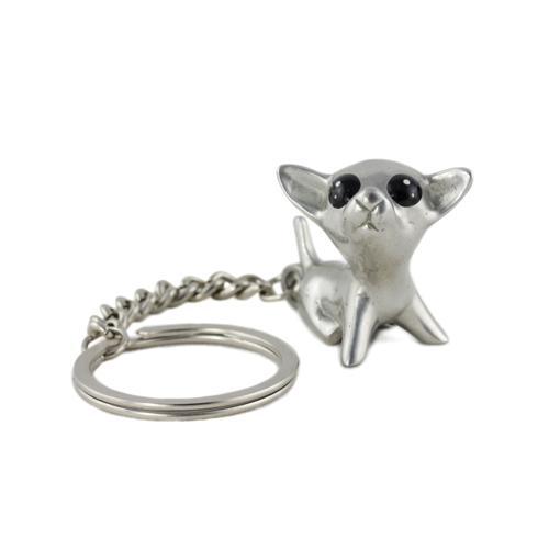 Chihuahua Keychain On Storenvy