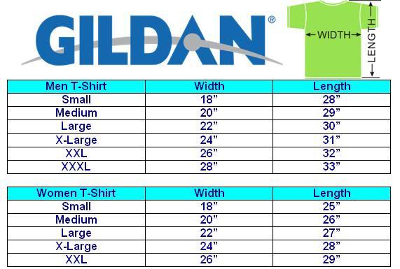 Gildan Logo Vector