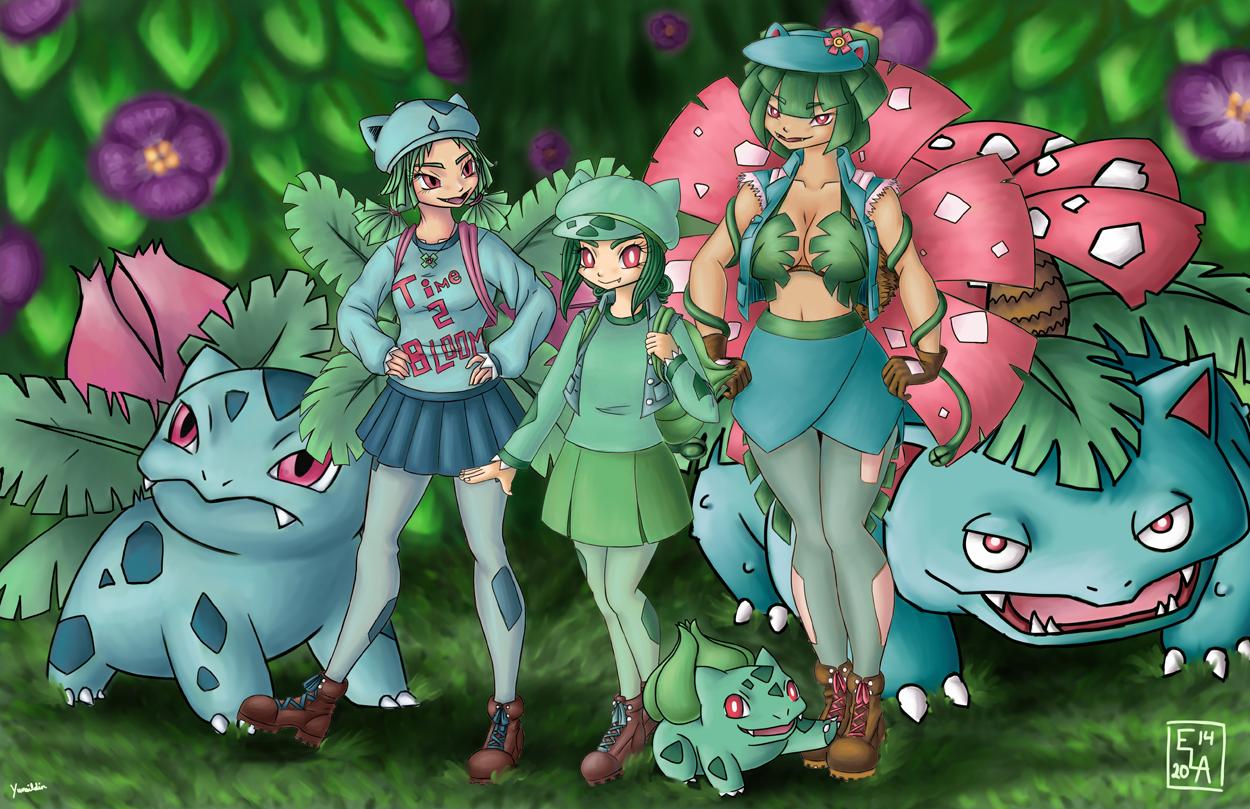 pokemon eaf green