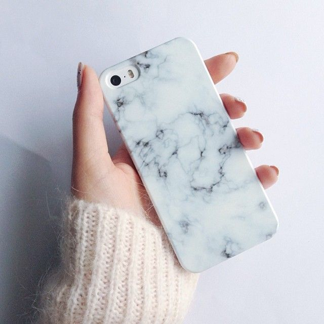 premium selection 4cb95 a8a0f Marble iPhone Case from Sungirl