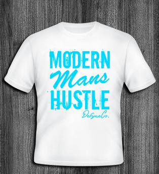 Modern Mans Hustle 115