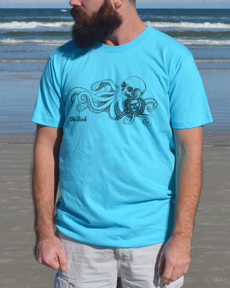 d3eefbbe Men's Skull-Octopus Tee on Storenvy