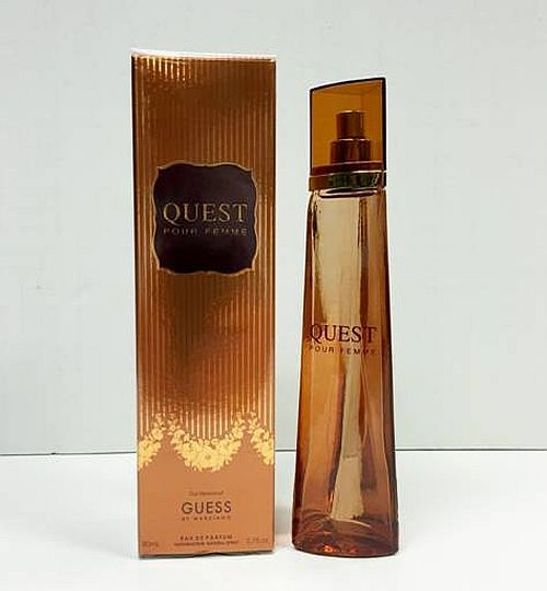 Quest Pour Femme Our Version Of Guess By Marciano Preferred