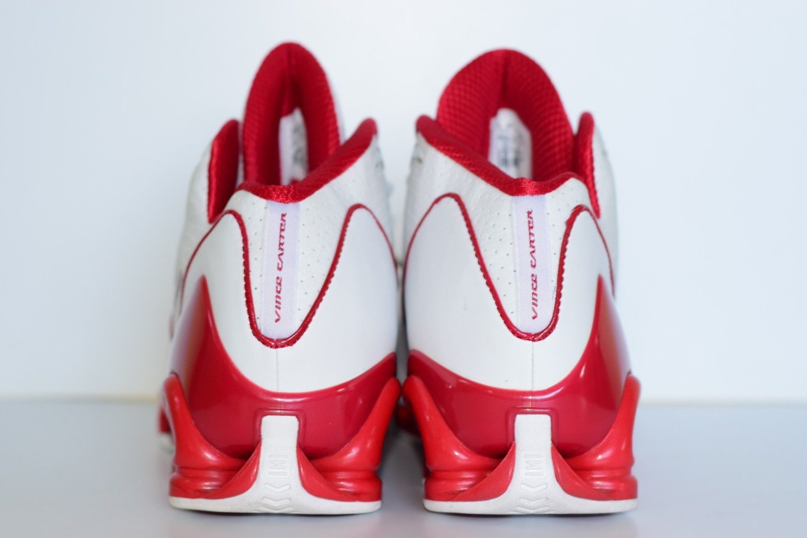 first rate 45dbe 5caa9 Size 9.5   OG 2002 NIke Shox VC 2 Vince Carter on Storenvy