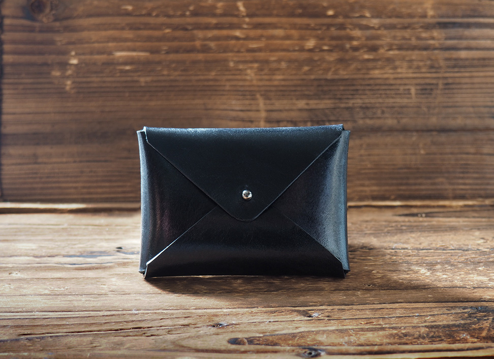 Handmade leather business card holder credit card holder slim card handmade leather business card holder credit card holder slim card wallet card case mens wallets coin reheart Choice Image