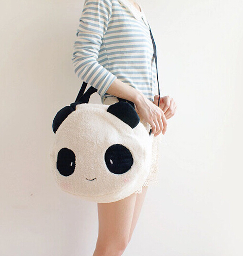 5a3d369be9 Fashion cartoon cute panda bag · Fashion Kawaii  Japan   Korea ...