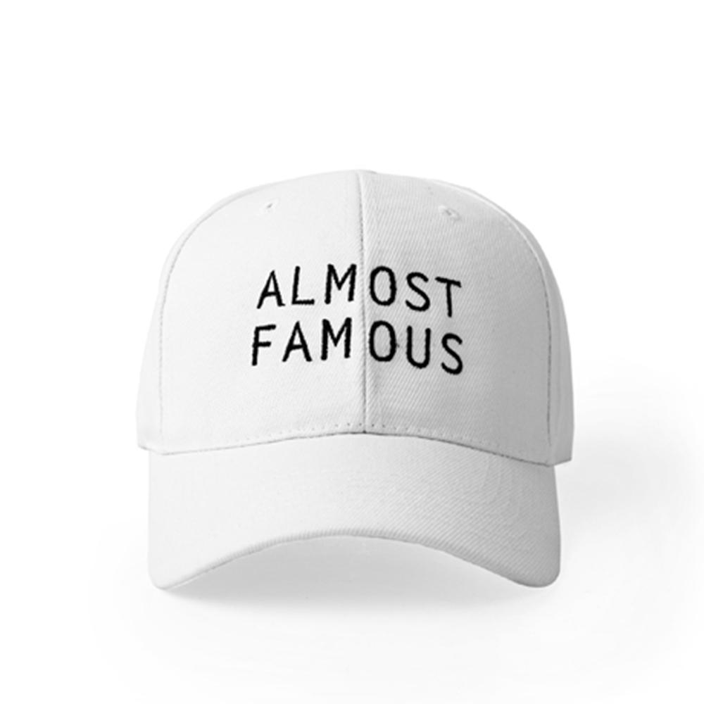008ad40a7ff HIGH QUALITY ALMOST FAMOUS BASEBALL CAP IN WHITE · STORE CAT CAT ...