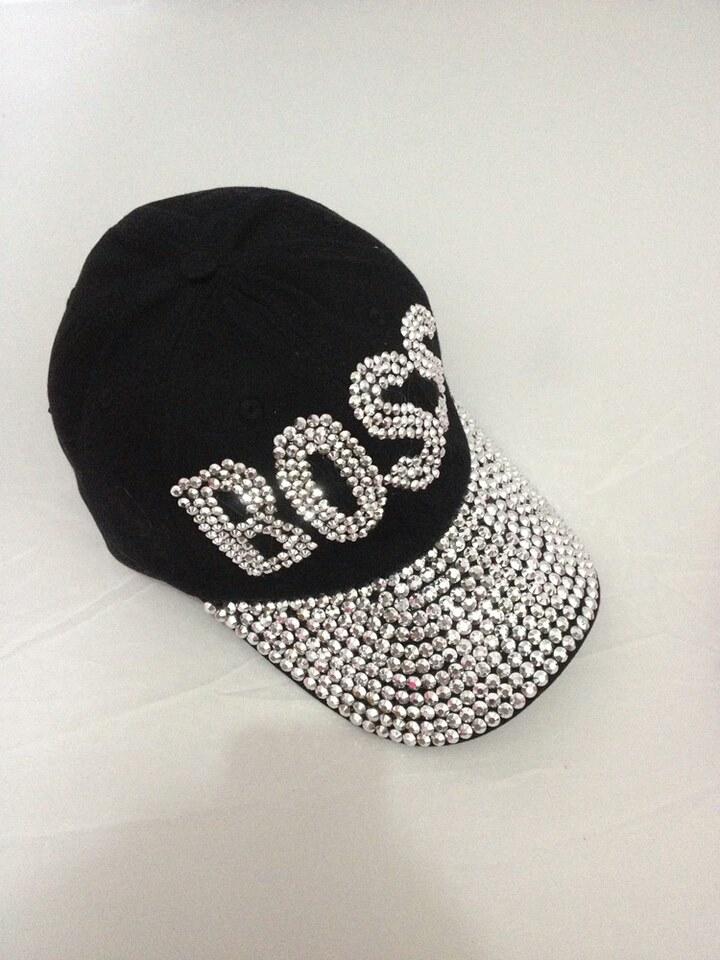 2887d5d5065f1 BOSS BLING HATS on Storenvy
