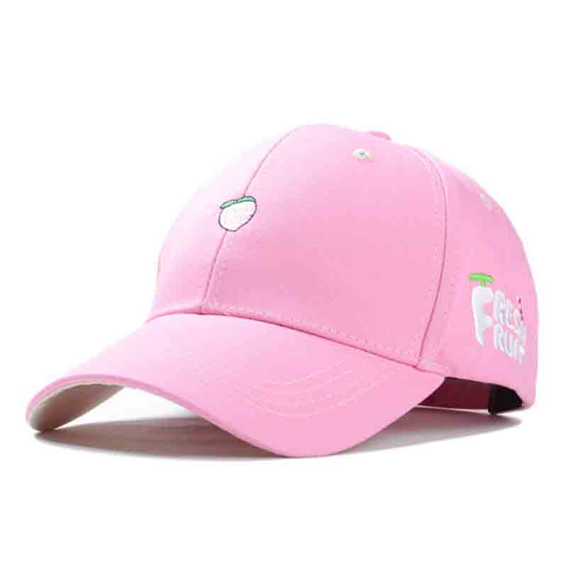 8b5597607 Fresh Fruit Embroidered Hat from Imatterial