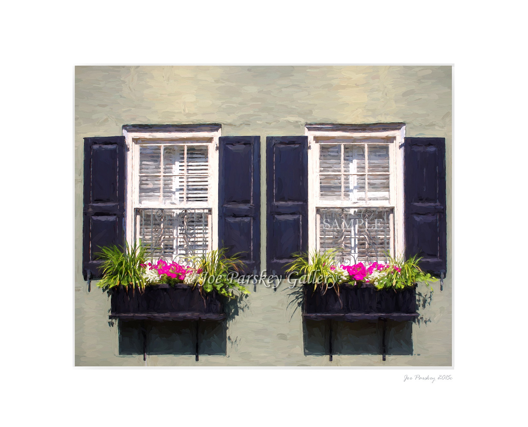 Home Decor Charleston Sc.Window Boxes Charleston Sc Rainbow Row Photo Art Home Decor Archival Print By Joe Parskey Sold By Joe Parskey Gallery