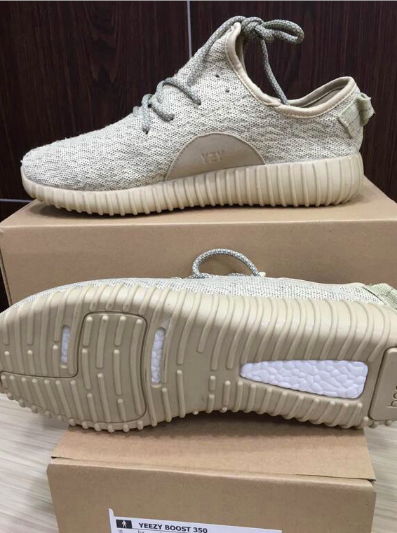 NEW Adidas Yeezy Boost 350