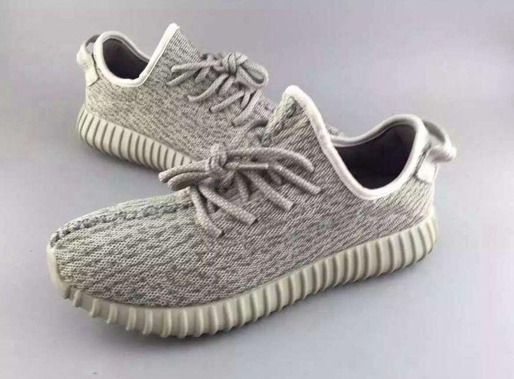 adidas Originals Yeezy Boost 350 Moonrock Teaser Video