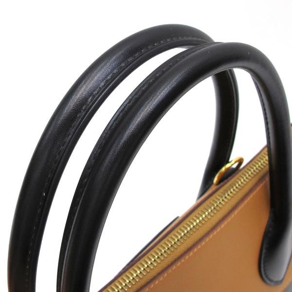 2db86c48dce ... 100% Authentic Hermes Boldie 37 Two Tone Shoulder Bag - Thumbnail 3 ...