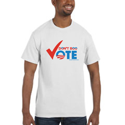 10b9cc72 Men's Don't Boo Vote (Black) · TiffyMo Limited · Online Store ...