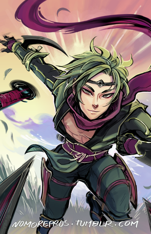 Fire Emblem ★ Kaze On Storenvy