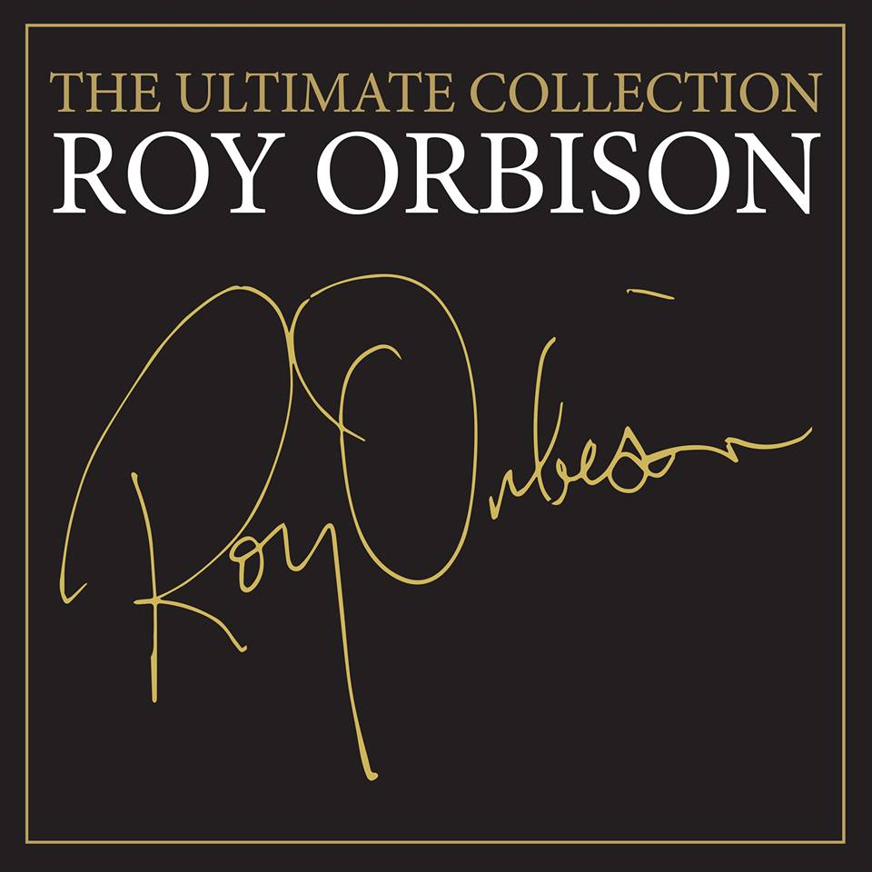 The Ultimate Collection Cd 183 Roy Orbison Online Store