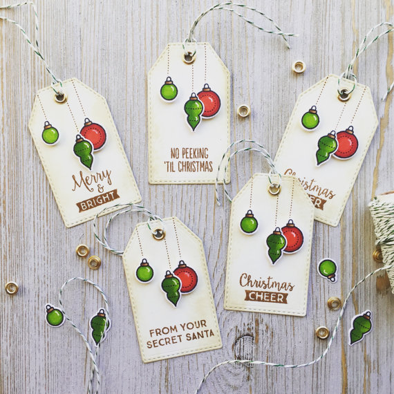 Christmas Gift Tags Handmade.Christmas Gift Tags Gift Tags Christmas Tags Handmade Tags Holiday Tags Ornament Tags Christmas Ornaments Christmas Tree Ornaments Sold By