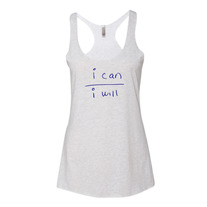 cd895fa3b8620 Run Like Hemsworth is Waiting Unisex Tank Top on Storenvy