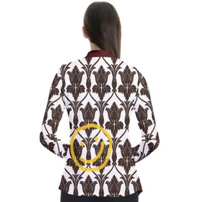 Sherlock Wallpaper Womens Drape Cardigan XS 3XL Much Needed Merch Online Store Powered By Storenvy