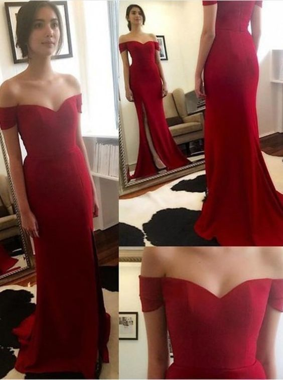 New sexy prom dresses