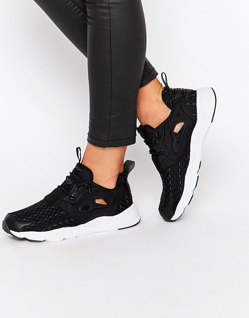 Reebok Classic Furylite New Woven · Rillest · Online Store Powered ... 9c069b4e3