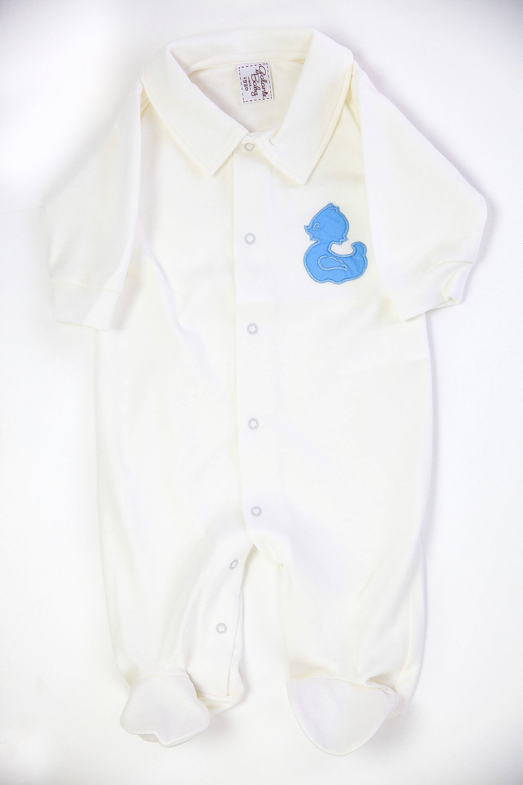 6b3e38bc4 Collared Bodysuit · Galante Baby · Online Store Powered by Storenvy