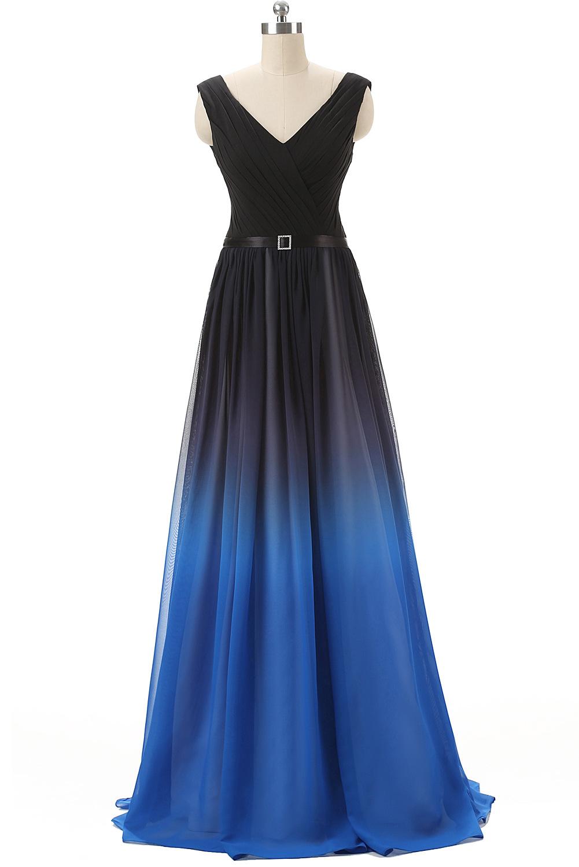 1681e5081490 Fashion Long Prom Dress