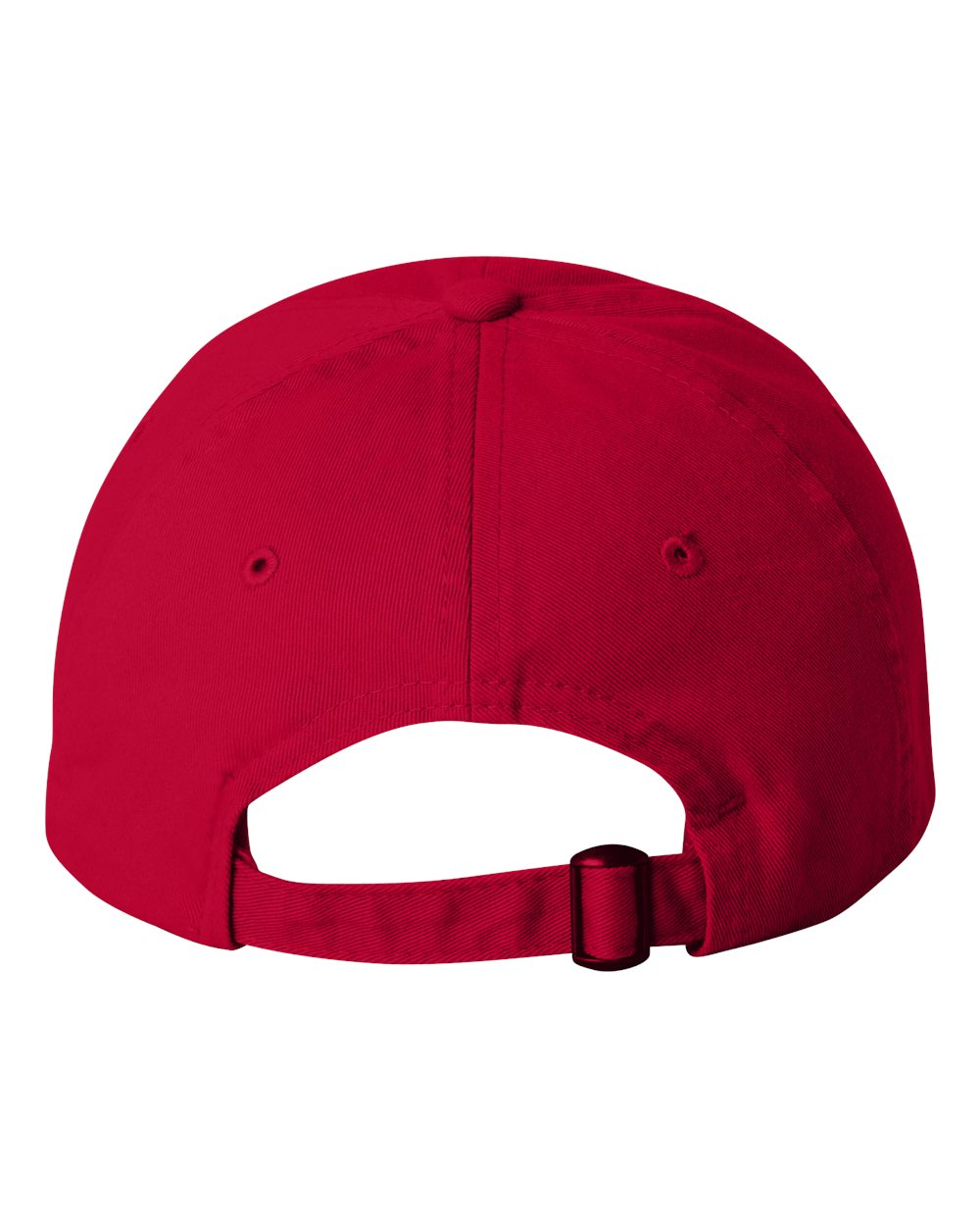 bca9289f13dfc Playboy Bunny Unstructured Baseball Dad Hat Cap New - Red w  Black ...