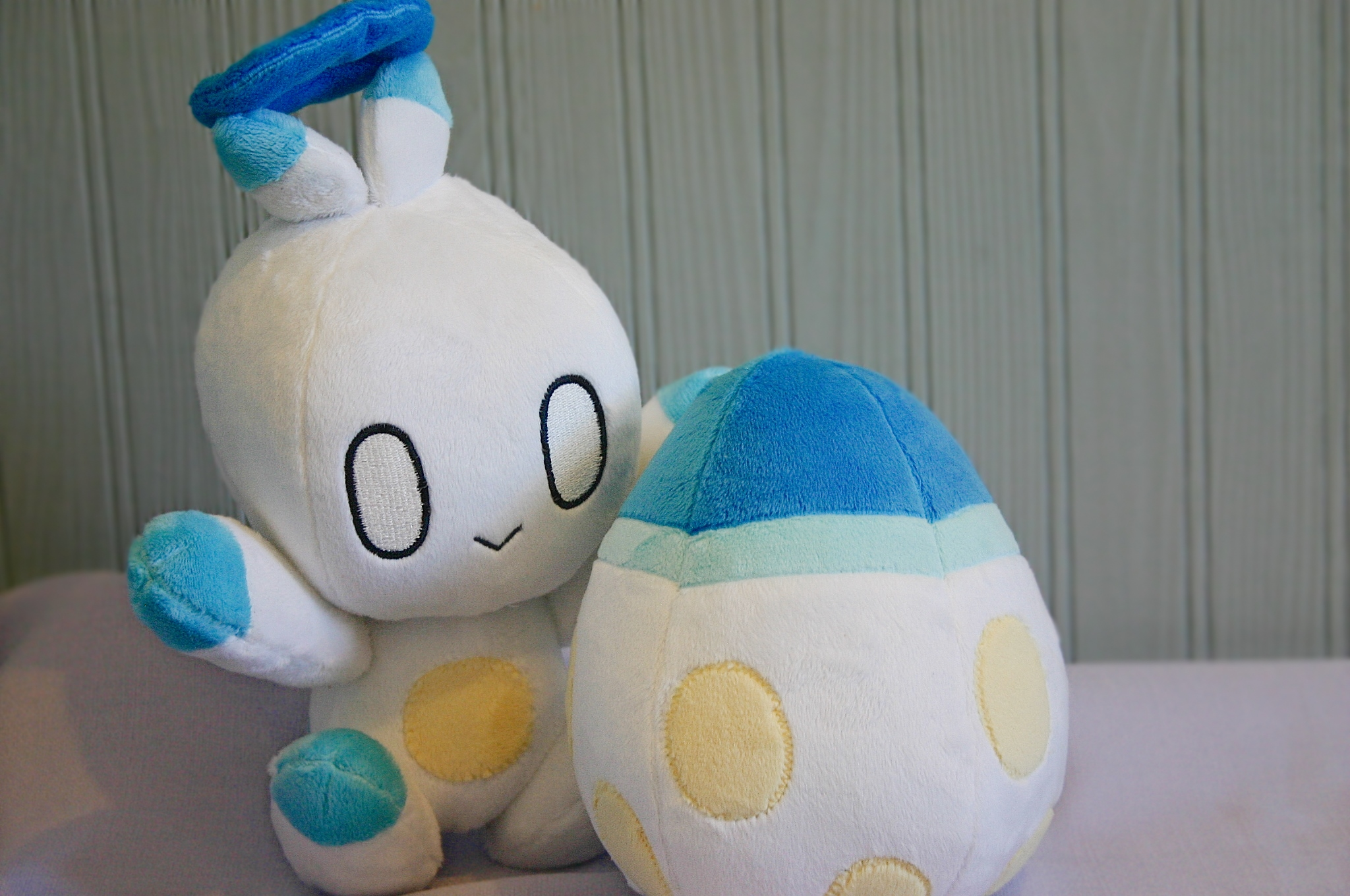 Chao Egg Plush Folly Lolly Online Store Powered By Storenvy