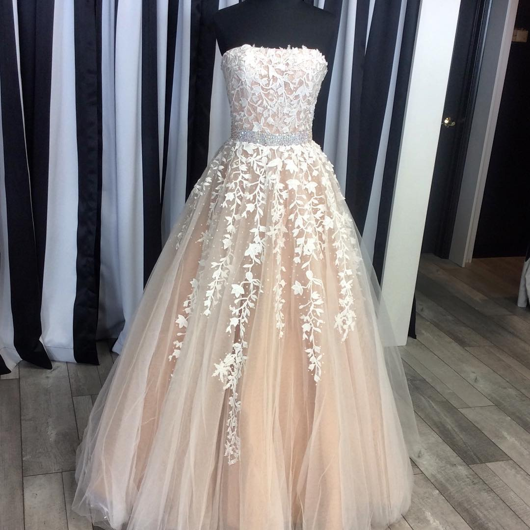 how to make a dress out of tulle