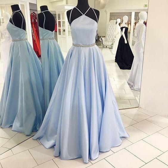 6b6c2f9ace Elegant Prom Dresses