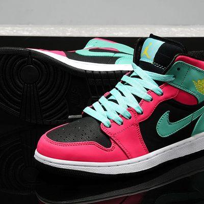 e8c3e83109cc65 Nike Air Jordan 11 Womens 2014 White Black Cyan · Sneakeronline ...