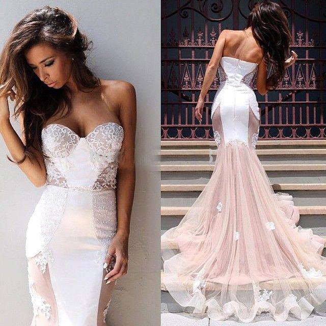 20e152e8c8 Elegant wedding dress