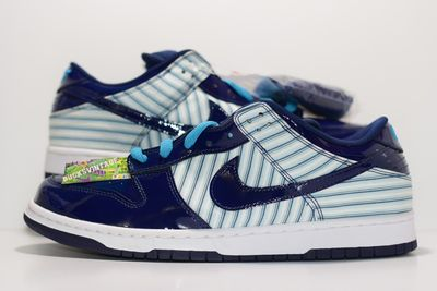 timeless design be70b 065b3 Size 12 | DS 2005 Nike Dunk Low Pro SB BLUE AVENGER PL 312710-141 from  BucksVintage