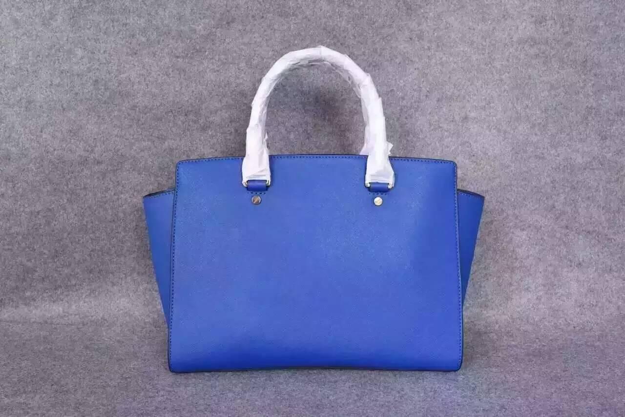 a9c5f5d04a0766 Michael Kors Women's Selma Large Top Zip Satchel Satchel Handbag ...