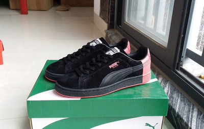 PUMA Suede Fashion Sneaker Running Shoes · Cosplay · Online Store ... 5daca75d9