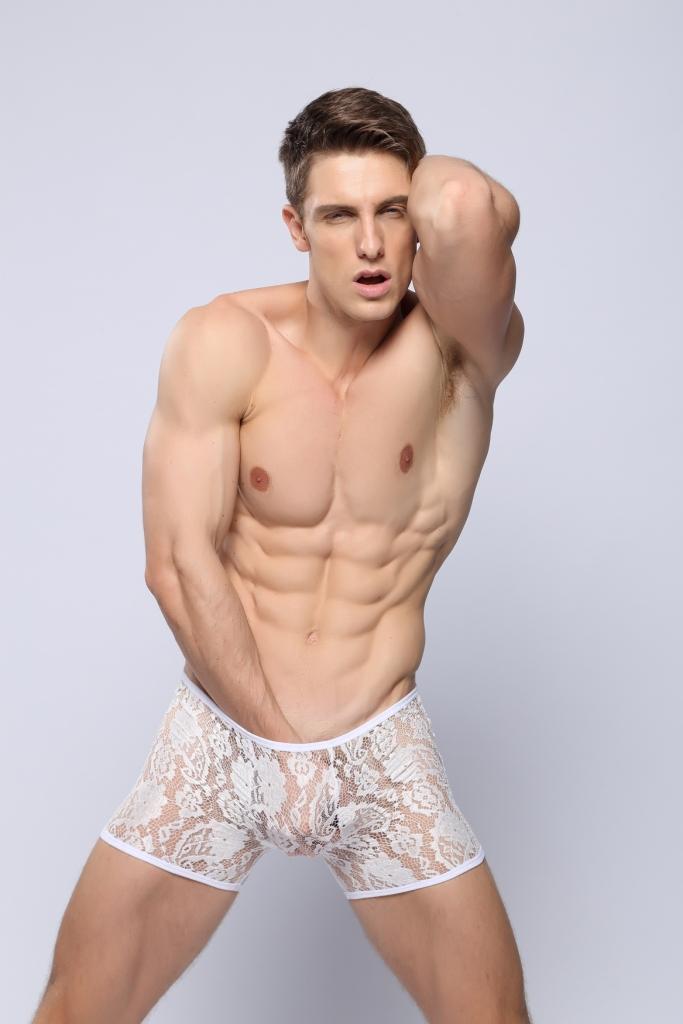 Hot naked white men