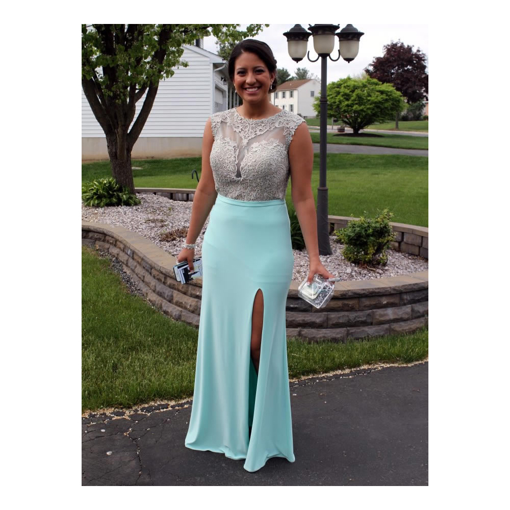 3429fc7097a8 Light Brown Prom Dresses - Aztec Stone and Reclamations