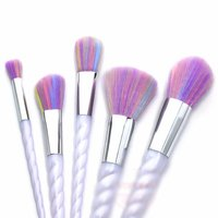unicorn makeup brushes · rebel style shop · online store