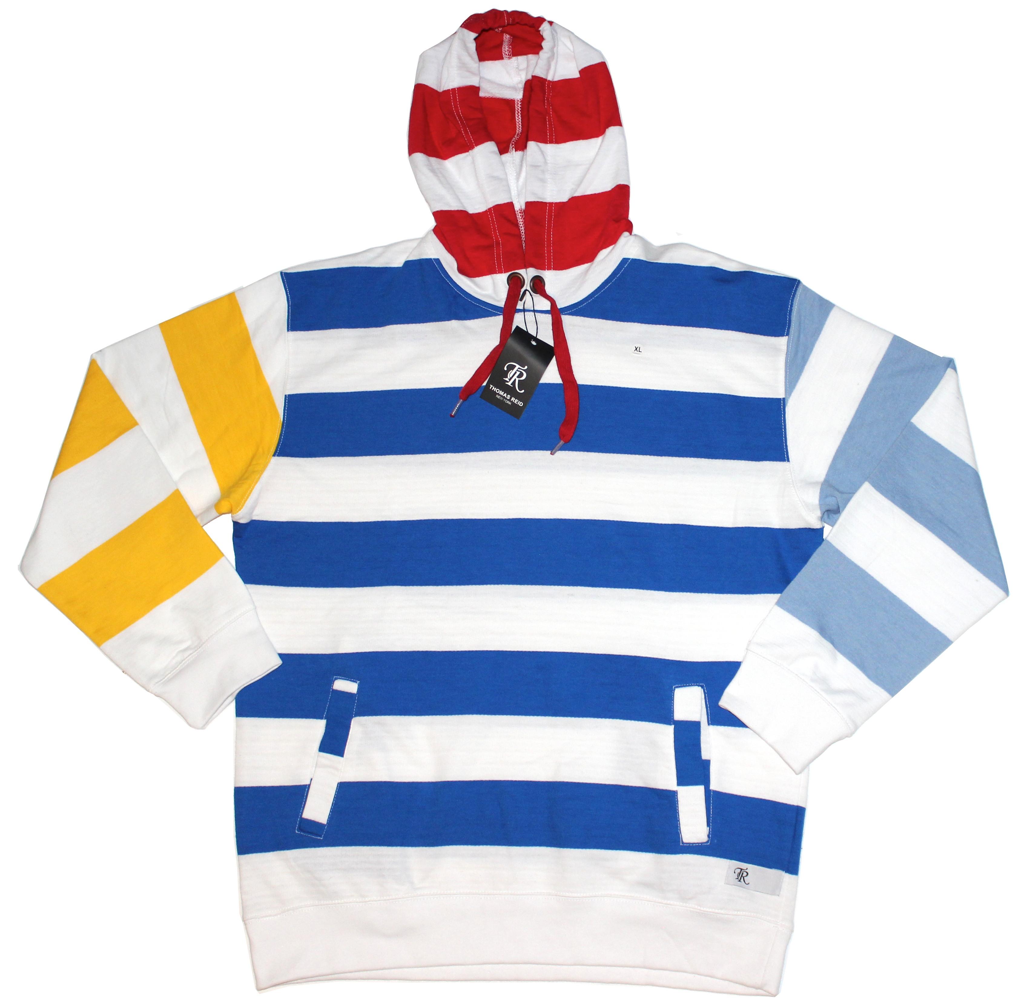 72b1c8eb7c42 Awesome Multi color striped hoodie Fresh Prince Vaporwave Kawaii Tokyo Bts  K-Pop Korean Harajuku Japanese on Storenvy