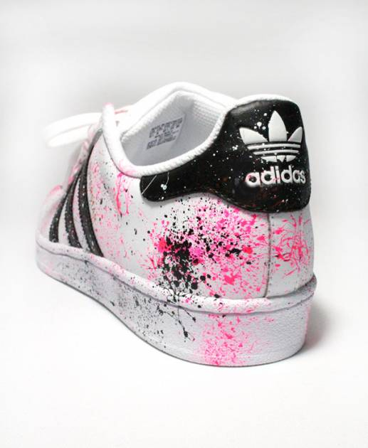 Adidas Grise Homme Color Noir Superstar Blanches lK1FJc