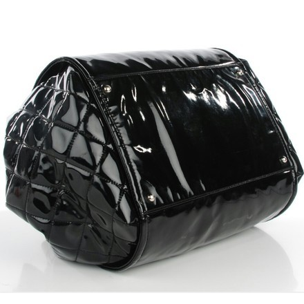 7a7aa17c86b2 Chanel Lipstick Ligne Accordion Tote on Storenvy