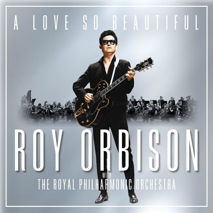 A Love So Beautiful Vinyl 183 Roy Orbison Online Store