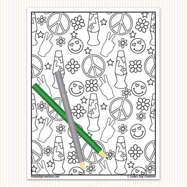 Coloring Pages   600x600