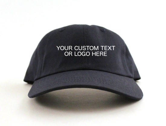 02c2b351eca Custom Dad Hats - Custom Dad Caps - Dad Hats Personalized - Custom ...