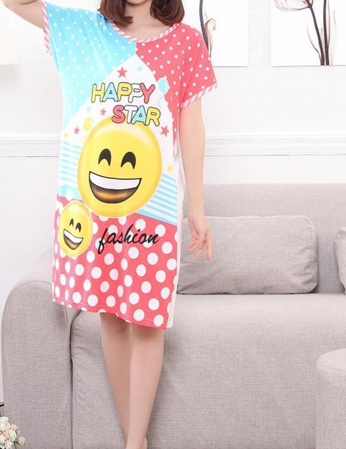 cute emoji happy face pajamas sleepwear on Storenvy 2685ebc1f