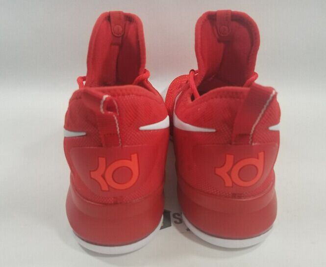 51fb2ee88fb3 NIKE ZOOM KD 9 IX UNIVERSITY RED WHITE KEVIN DURANT 843392 611 on ...