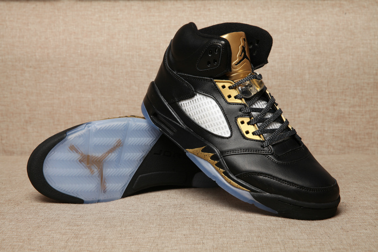 688cf4551f2126 ... 5 retro mens shoes white black metallic gold coin 136027 133 c2ae0  66d10 promo code for newest 20nike 20air 20jordan 205 20olympic 20gold  20medal ...